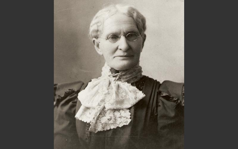 Annabelle Mackay, wife of Alexander (there are no known photos of Alexander).